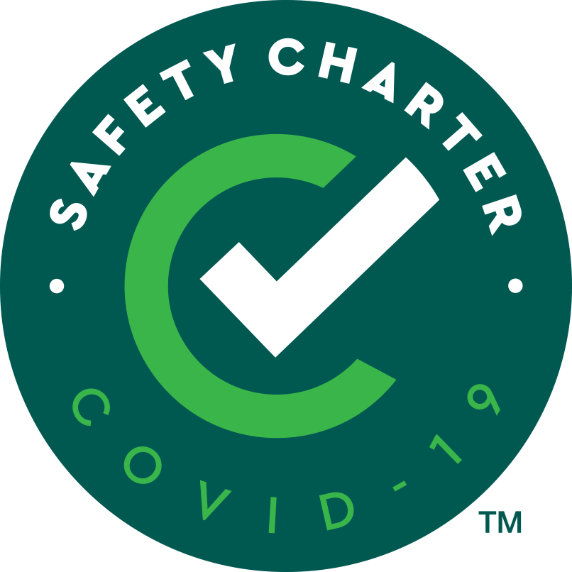 failte ireland safety charter